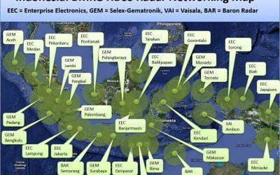 Indonesia – Badan Meteorologi Klimatologi dan Geofisika (BMKG)